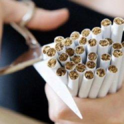 Как бросить курить на седьмом месяце беременности