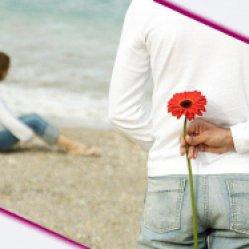 В чем проявляется любовь мужчины к женщине