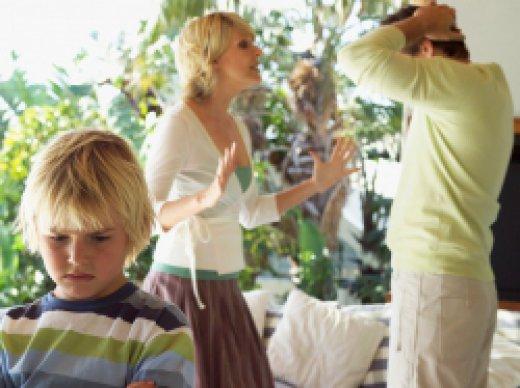 знакомство с ребенком мужчины от первого брака