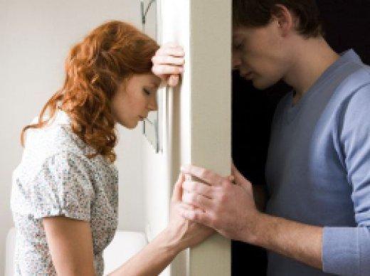 Как сделать, чтобы парень простил?