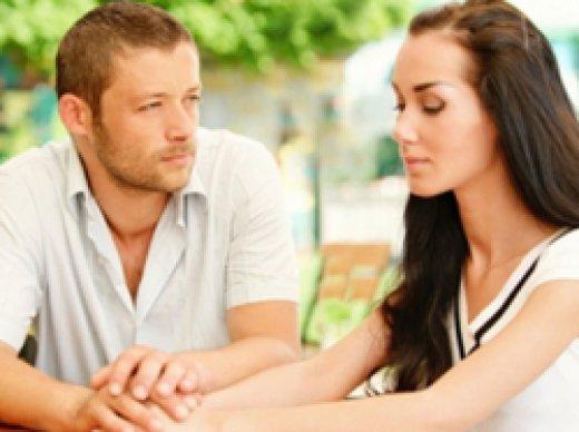 Парень признается в любви во время секса