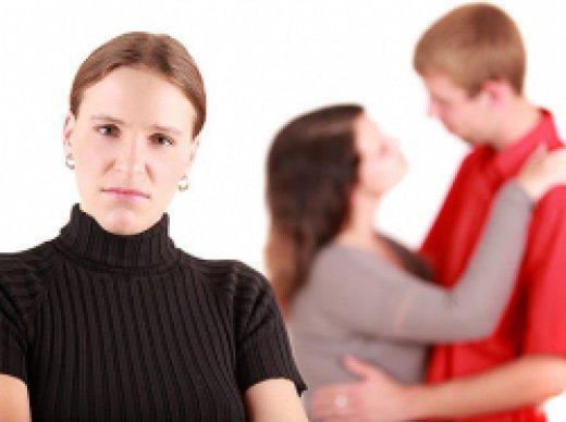 Как вычислить любовницу мужа