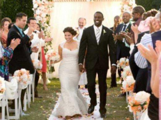 Свадьба с африканцем 38