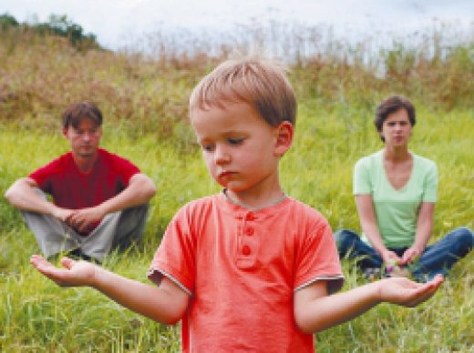 жизнь после развода с грудным ребенком