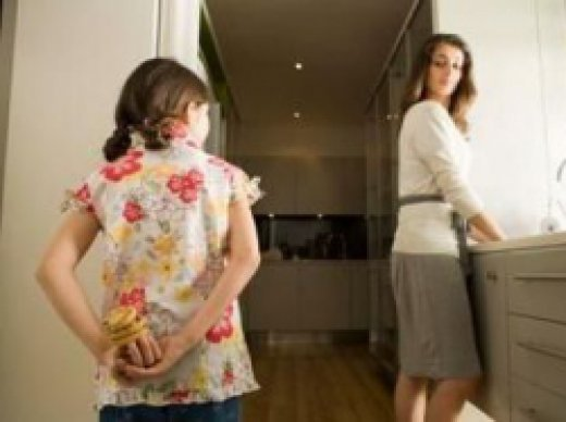 Что вы знаете о том, почему дети врут родителям?