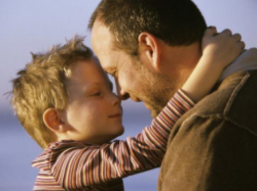 С кем после развода оставят ребенка