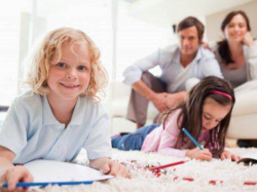 Как разрешить конфликт между детьми?