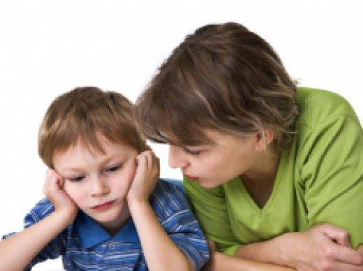 почему мужчина не знакомит с ребенком от первого брака