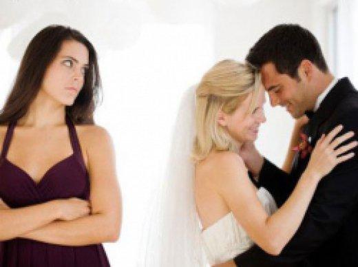 Что делать если женатому нравиться замужняя
