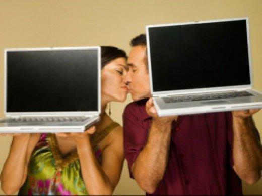 Знакомства общение виртуальный секс